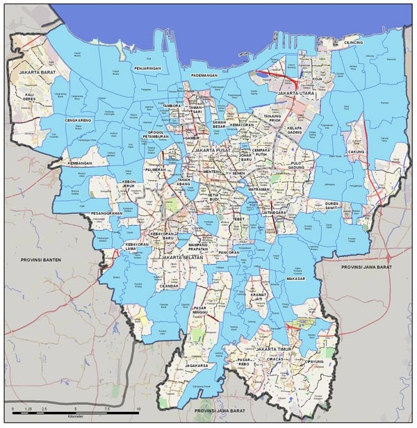 Peta-Banjir-Jakarta