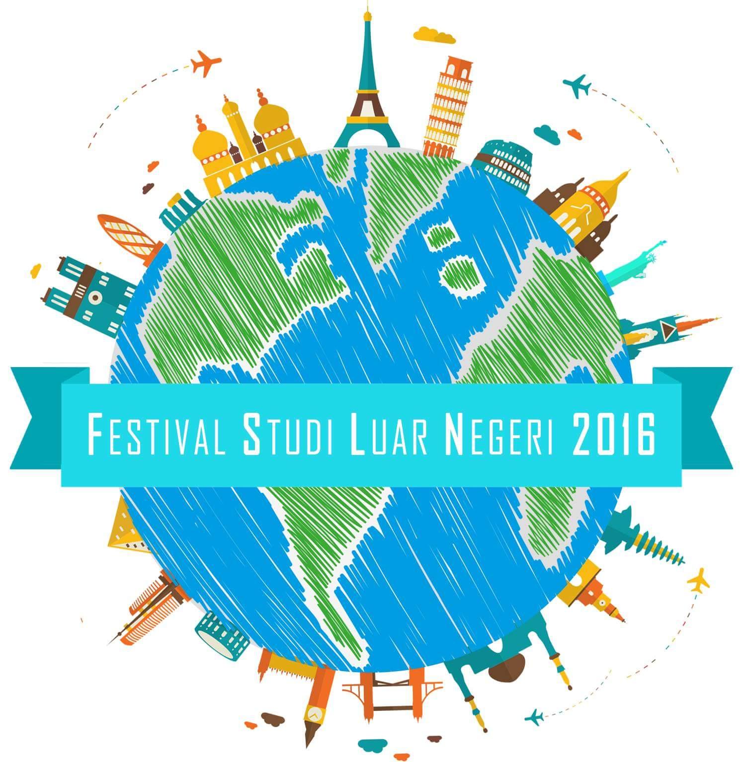 Segera Hadir FSLN 2016