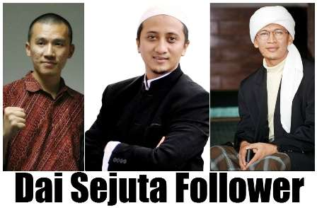 dai-sejuta-follower-Indonesia