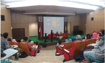 Seminar Ekologi & Konservasi