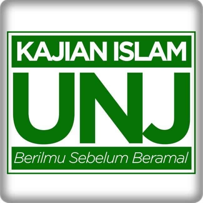 kajian islam unj