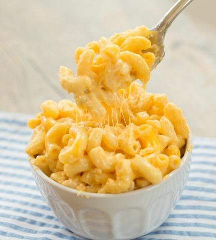 macaroni keju