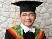 PLH Rektor UNJ, Prof. Intan Ahmad, Ph.D