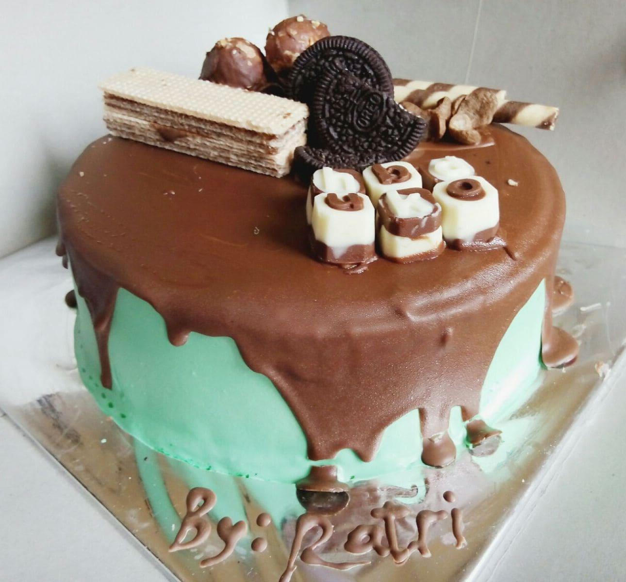 Dekorasi Kue Jenis Jenis Bahan Untuk Menghias Kue Unjkitacom