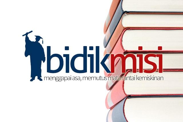 Bidikmisi: Informasi Beasiswa Bidikmisi 2016 Untuk Calon Mahasiswa