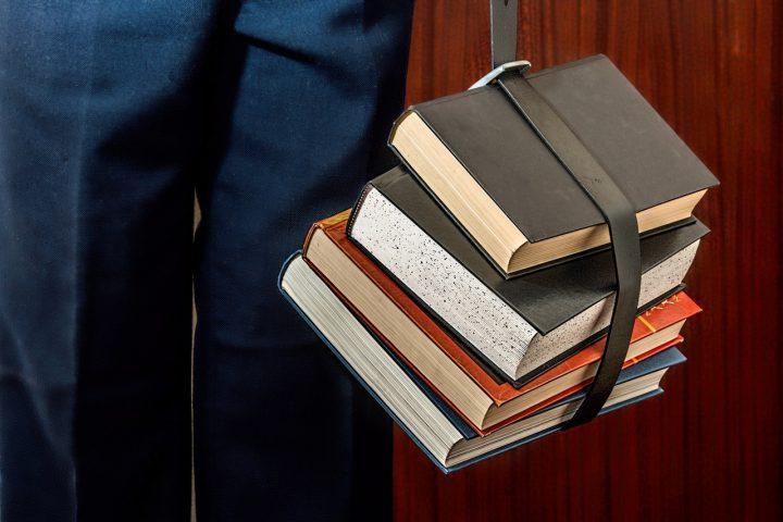 Buku Kuliah