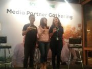 Line Media Partner Gathering