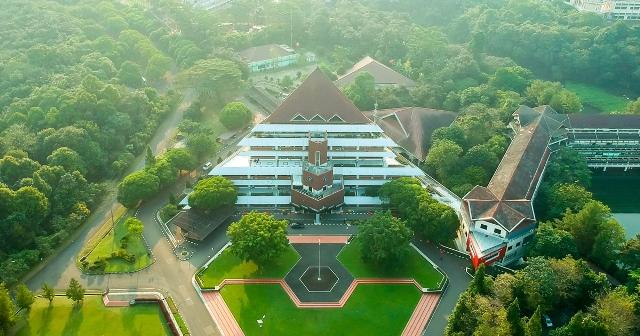 ipb universitas terbaik di indonesia
